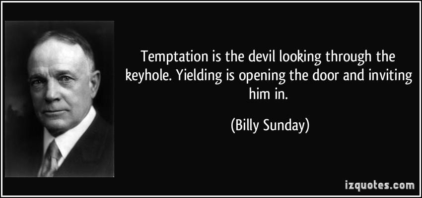 Yielding quote #1