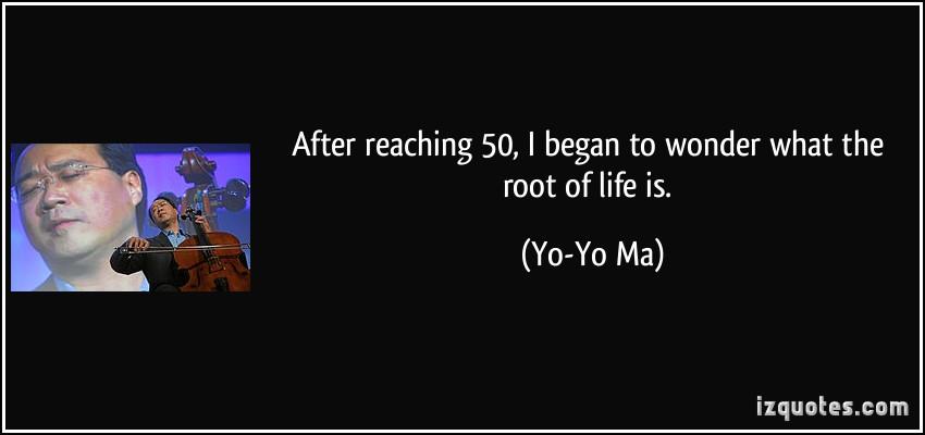 Yo-Yo Ma's quote #2