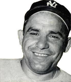 Yogi Berra's quote #3