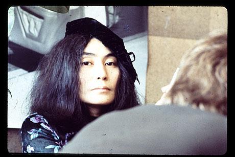 Yoko Ono's quote #7