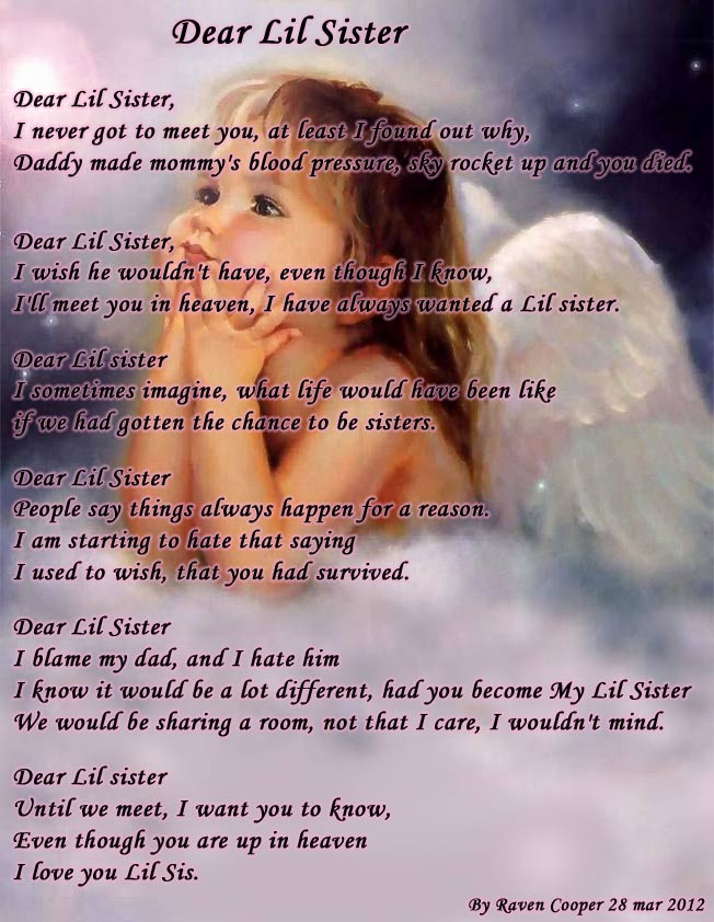 Younger Sister Image Quotation 3 Sualci Quotes
