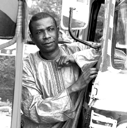 Youssou N'Dour's quote