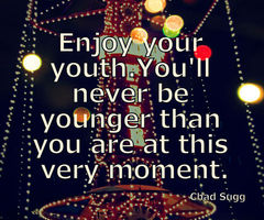 Youth quote #7