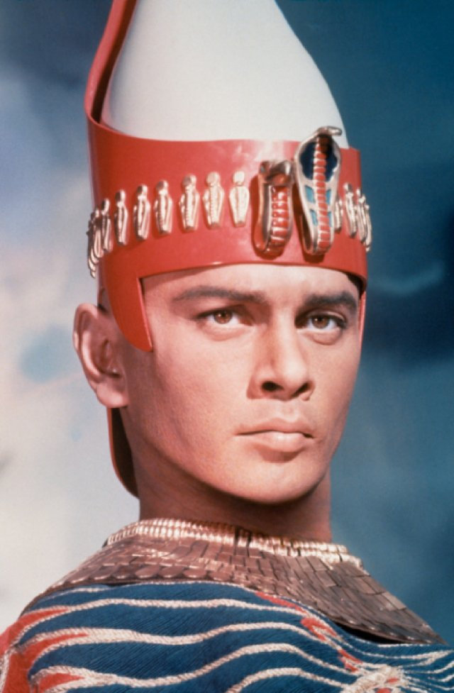 Yul Brynner's quote #3