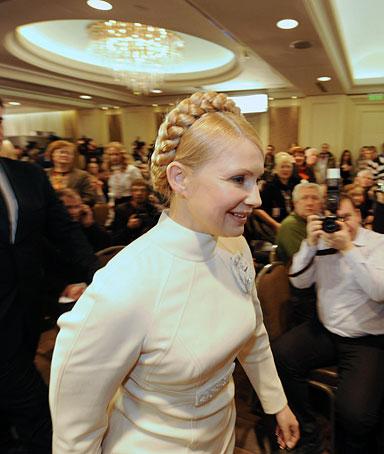 Yulia Tymoshenko's quote #2