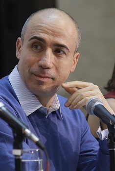Yuri Milner's quote #7