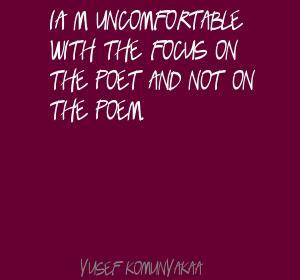 Yusef Komunyakaa's quote #6