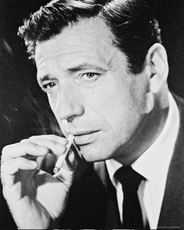 Yves Montand's quote #6