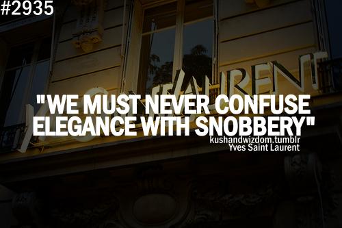 Yves Saint Laurent's quote #3