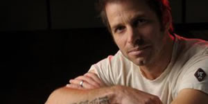 Zack Snyder's quote #3