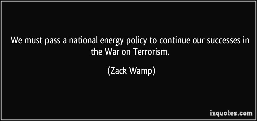 Zack Wamp's quote #2