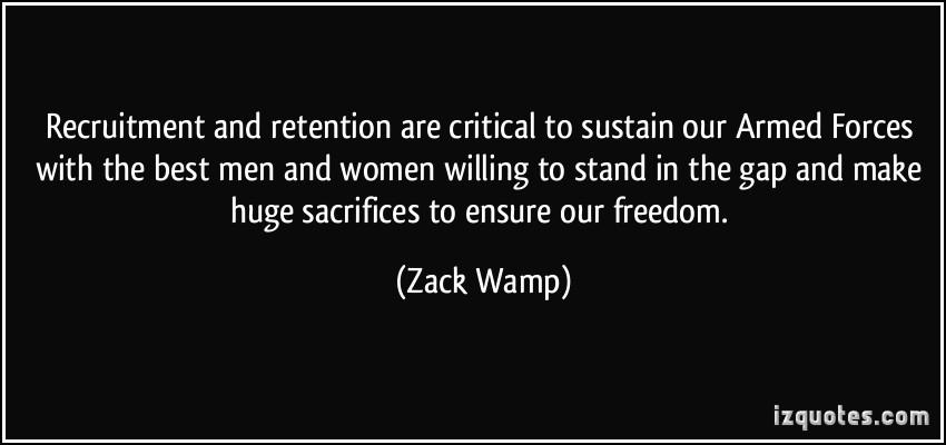 Zack Wamp's quote #3
