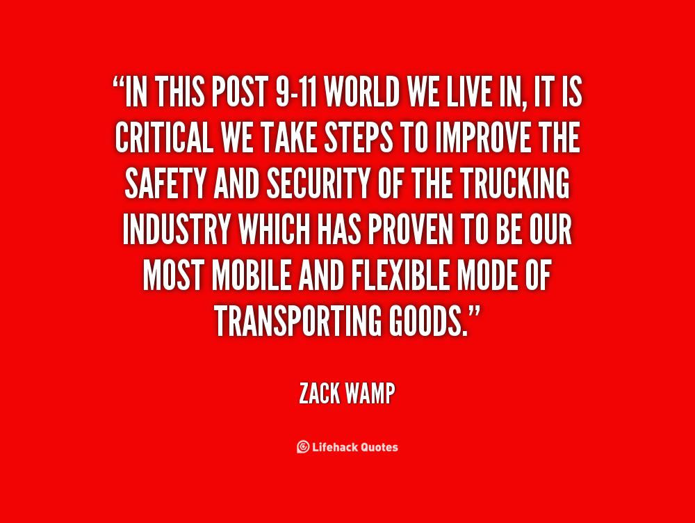 Zack Wamp's quote #4