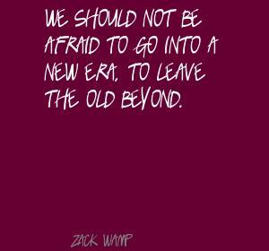 Zack Wamp's quote #6