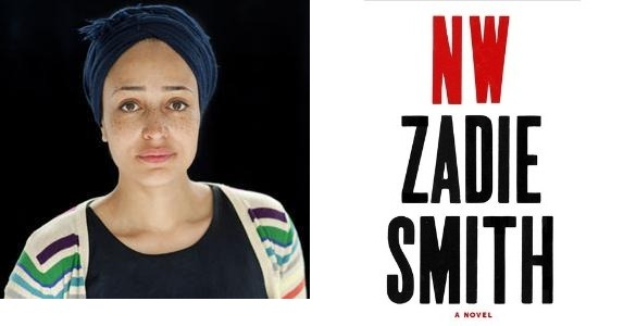 Zadie Smith's quote #1