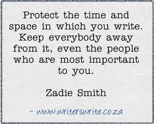 Zadie Smith's quote #8