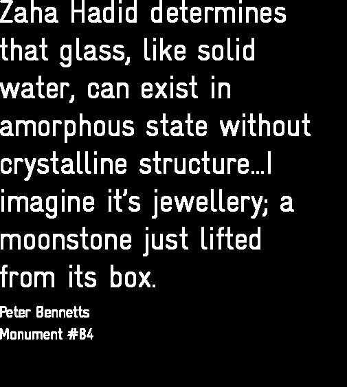 Zaha Hadid's quote #6