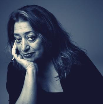 Zaha Hadid's quote #2