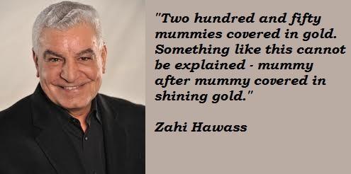 Zahi Hawass's quote #6