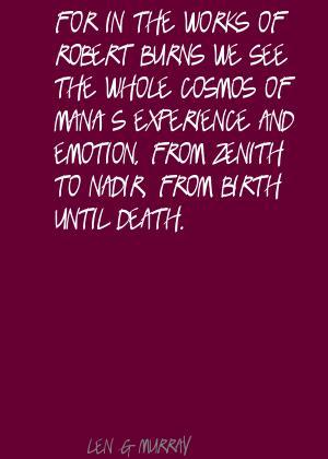 Zenith quote #2