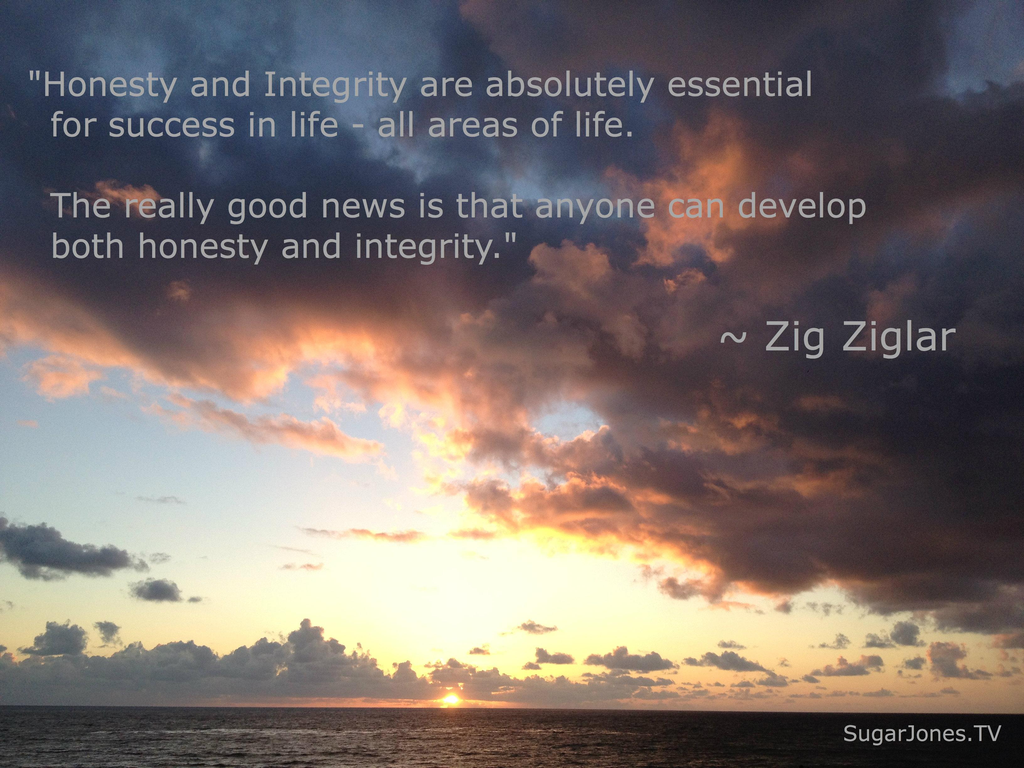 Zig Ziglar's quote #2