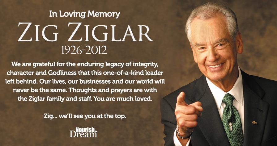 Zig Ziglar's quote #5