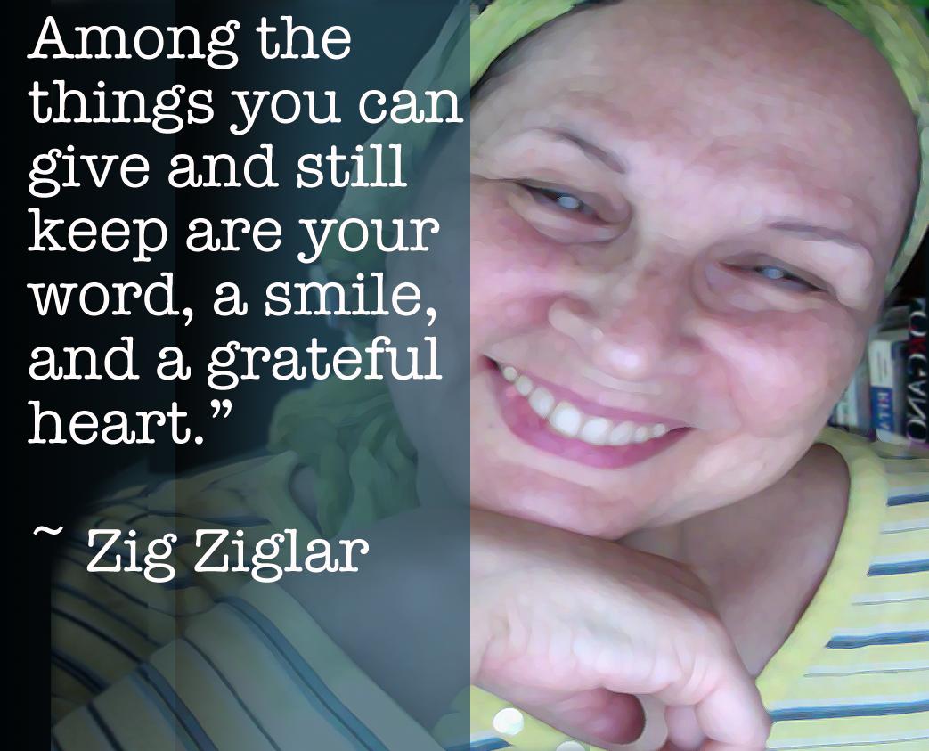 Zig Ziglar's quote #4