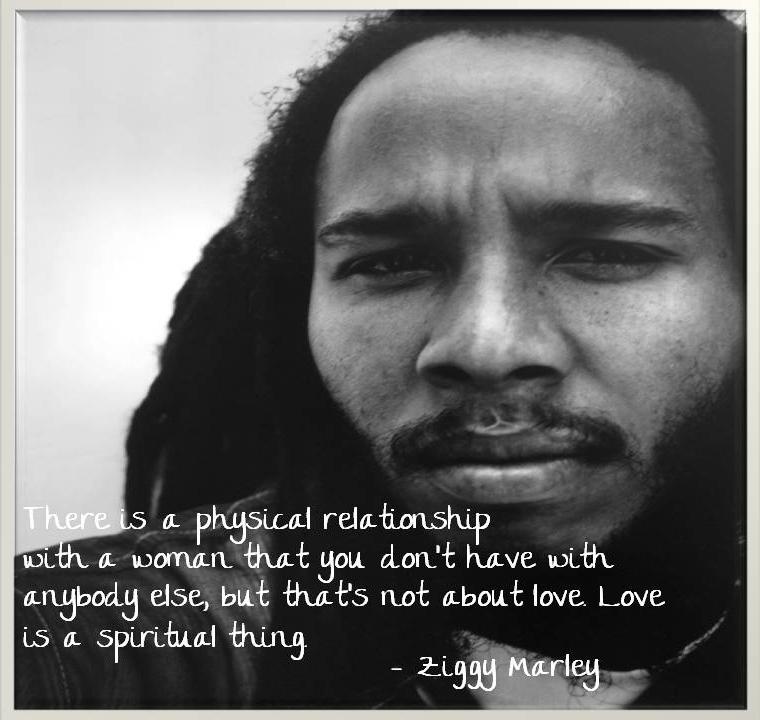 Ziggy Marley's quote #4