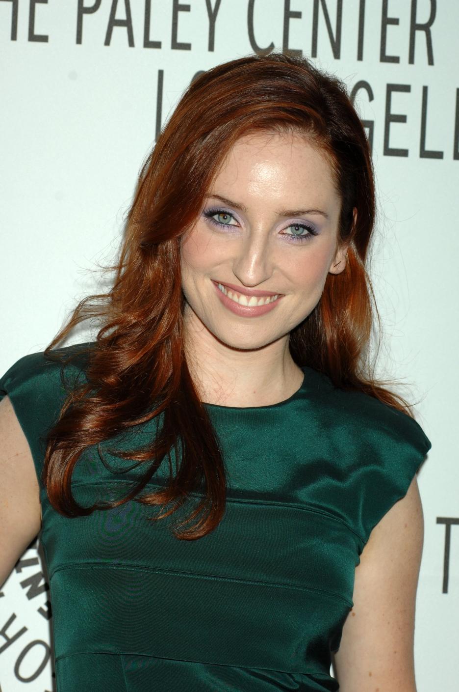 Brooke Smith (actress) forecasting