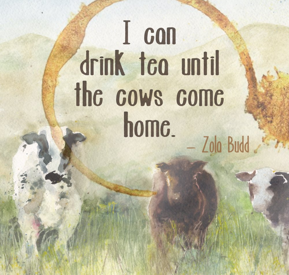 Zola Budd's quote #1