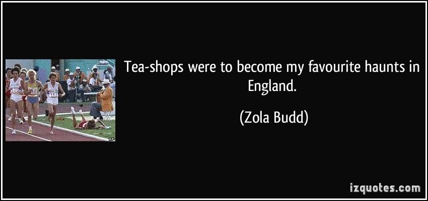 Zola Budd's quote #4