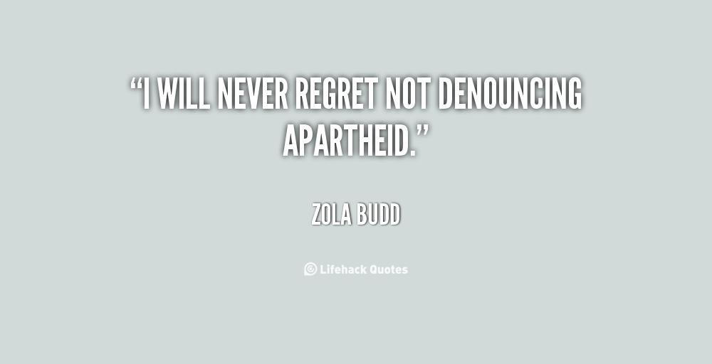 Zola Budd's quote #7