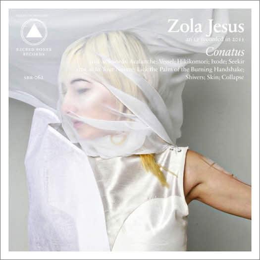 Zola Jesus's quote #2