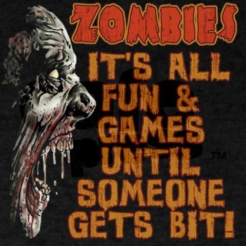 Zombie quote #2