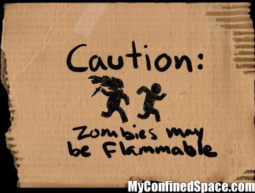Zombies quote #1