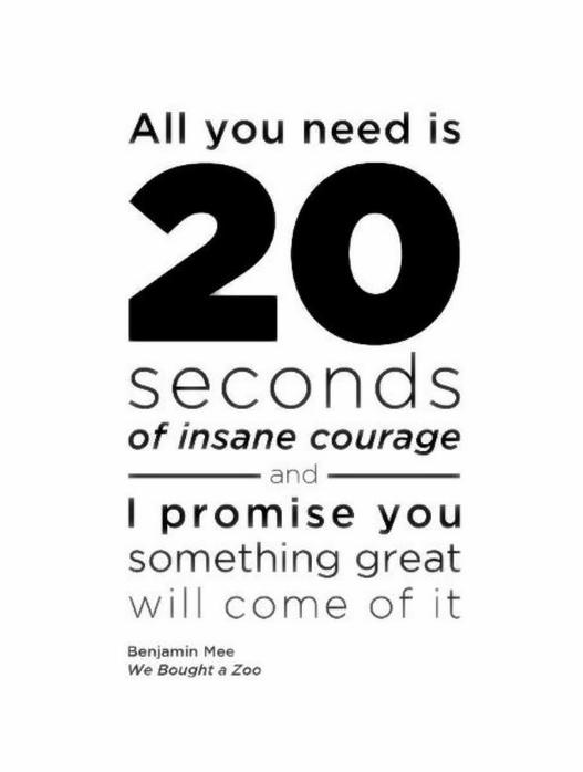 Zoo quote #2