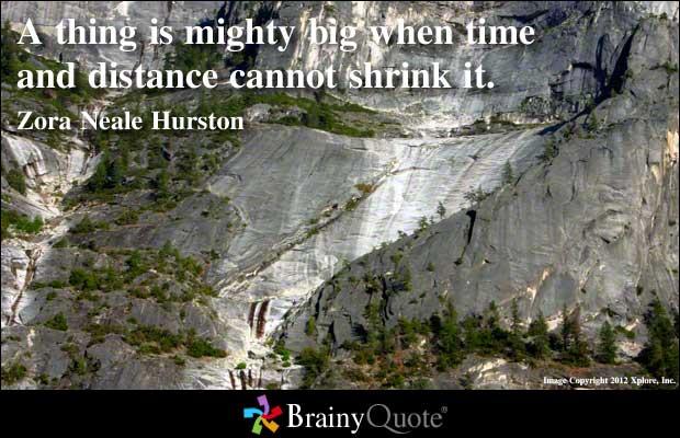 Zora Neale Hurston's quote #1