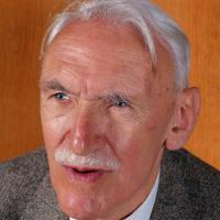 Alan Bullock