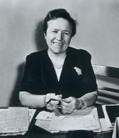 Charlotte Whitton