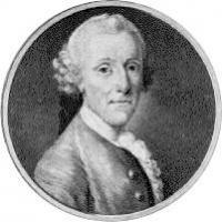 Christian Furchtegott Gellert