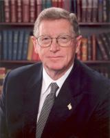 Conrad Burns
