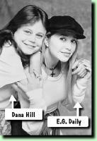 Dana Hill