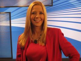 Diane Garnick