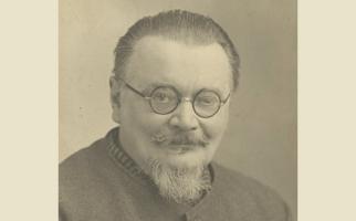 Eberhard Arnold