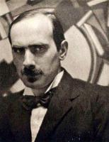 Edward Wadsworth