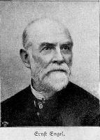 Ernst Engel