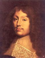 Francois de La Rochefoucauld