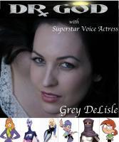 Grey DeLisle
