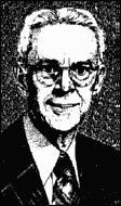 Harold Stephen Black