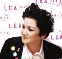 Lea DeLaria